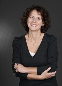 Augenoptikmeisterin Kerstin Mühlhof